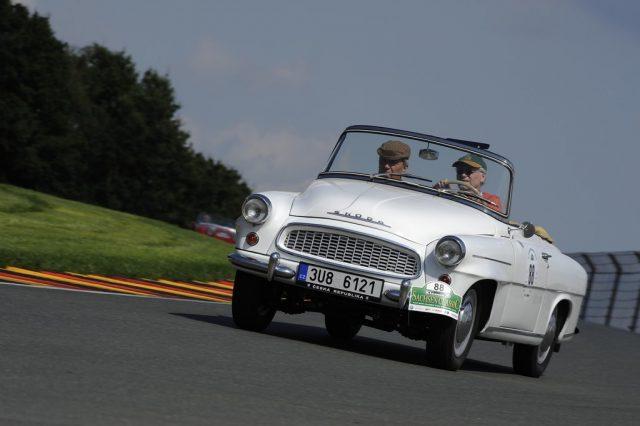 Škoda Felicia Cabriolet (1960) Foto: Auto-Medienportal.Net/Škoda