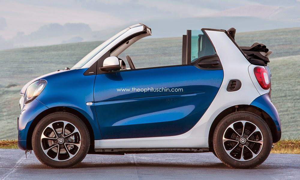 smart fortwo cabrio roadster magazin. Black Bedroom Furniture Sets. Home Design Ideas