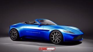 Aston Martin DB10 Volante2