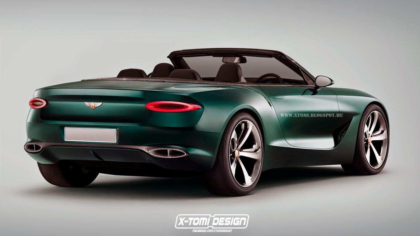 bentley exp10 speed6 convertible concept roadster magazin. Black Bedroom Furniture Sets. Home Design Ideas