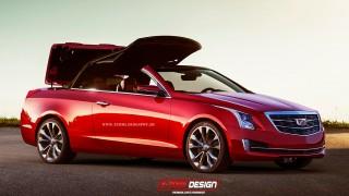 Cadillac ATS Cabriolet2