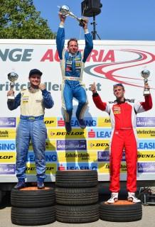 Mario Kranabetter gewinnt in Teesdorf