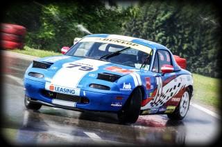 Mazda Drift