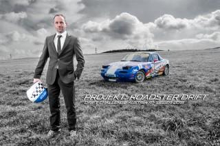 Das Projekt Roadster Drift war ein voller Erfolg