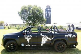 VW Amorok