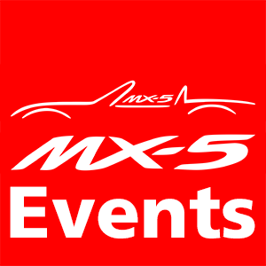 MX5.EVENTS Logo