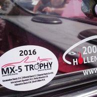 MX-5 Trophy@Karawanken Classic