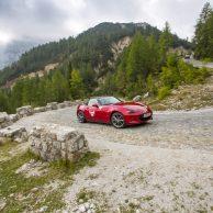 MX-5 Trophy – Anleitung zum Rallye-Glück