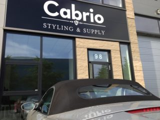 Cabrio Styling & Supply