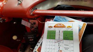 Roadbook der Karawanken Classic