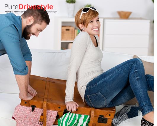 PureDrivestyle Koffersets