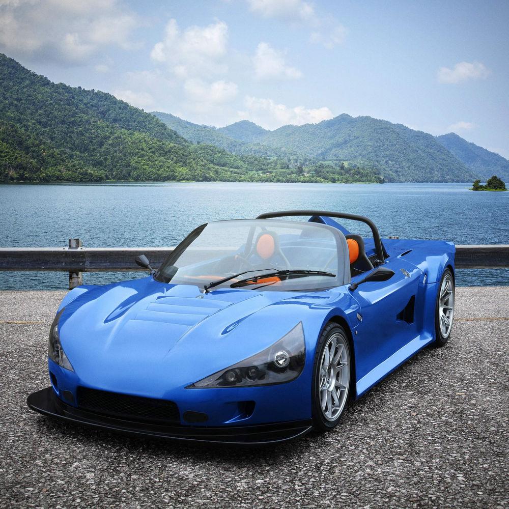 Avatar Roadster: Der leichte Kurvenfeger geht in Serie