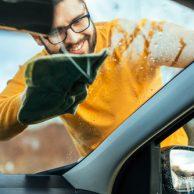 Wissenswertes: Pflege ich das Verdeck meines Cabrios richtig?