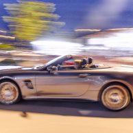 Deutsche V8 Qualität unter den Amis