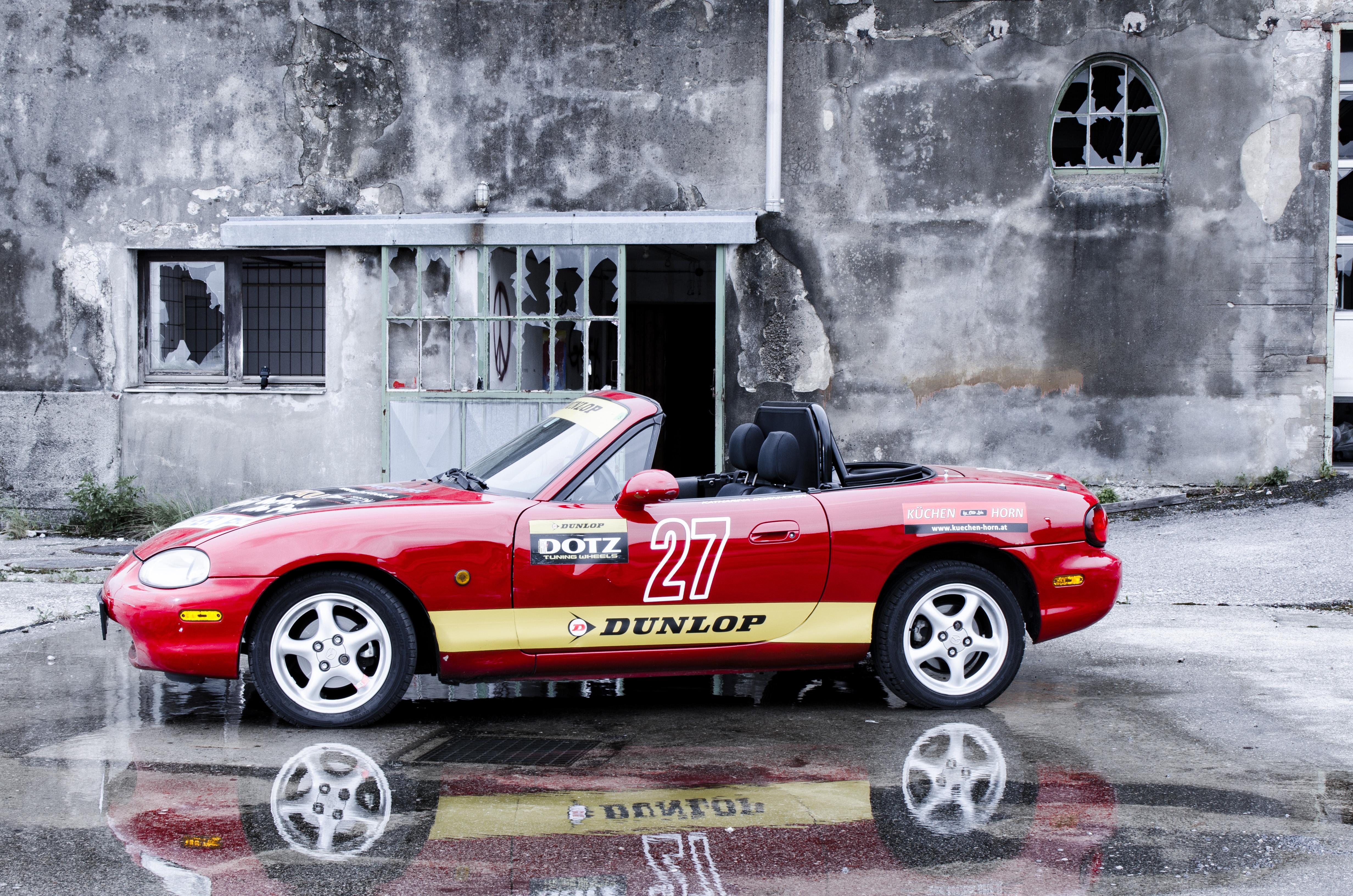 Mazda MX-5 NB