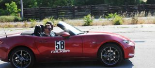 News zur MX-5 Trophy
