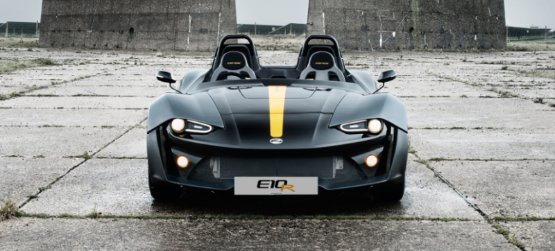 Wicked Fun Zenos Roadster