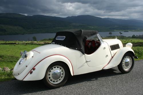 Skoda Popular Roadster (1936).