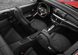 Ferrari Portofino.