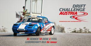 Mario Kranabetter Drift Challenge Austria