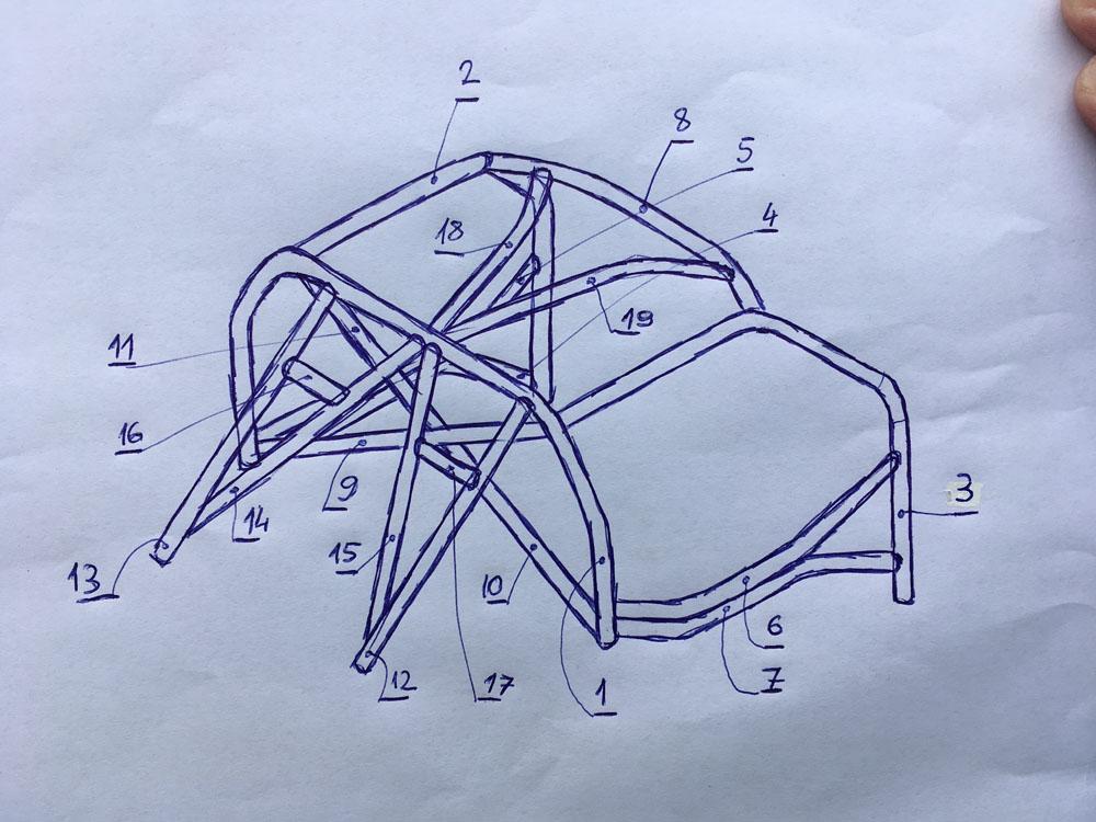 gro u00dfz u00fcgig rennwagen pl u00e4ne bilder - elektrische schaltplan-ideen