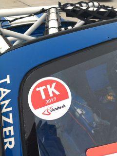 TK – Technische Kontrolle erfolgreich bestanden
