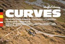 """""""Curves – Deutschlands Küsten / Dänemark"""" von Stefan Bogner und Ben Witter"""