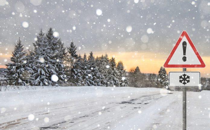 Recht auf Winterdienst