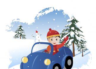 Wie Autofahrer jetzt Winterpannen vorbeugen