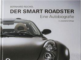 Smart Roadster Buchtipp