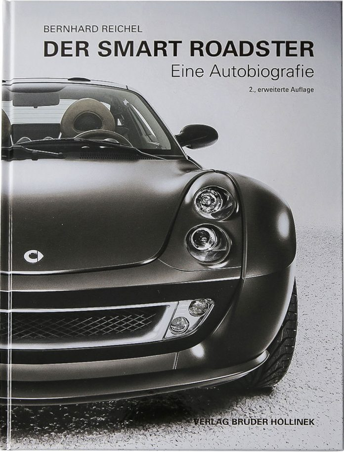Smart Roadster Buchtipp