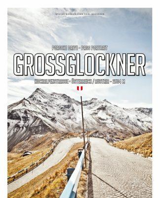 Buchvorstellung: Pass Portrait - Großglockner.