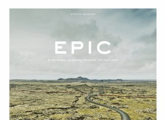 Epic Roads of Iceland