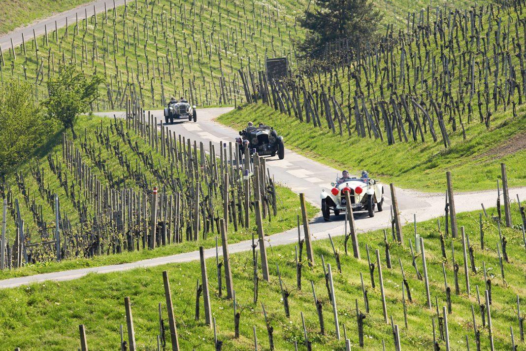 Synonym für Landschaftliche Einmaligkeit, die Südsteiermark Klassik