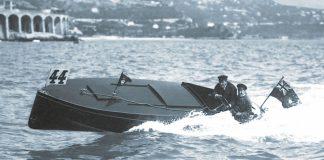 Buchvorstellung: Autoboote