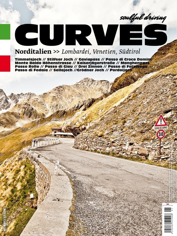 Curves 3 Foto: Auto-Medienportal.Net/Delius-Klasing-Verlag