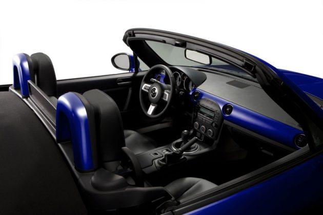 Mazda MX-5 20th Anniversary.