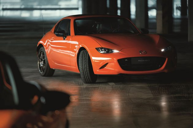 Mazda_MX-5 30th_Anniversary 2019.
