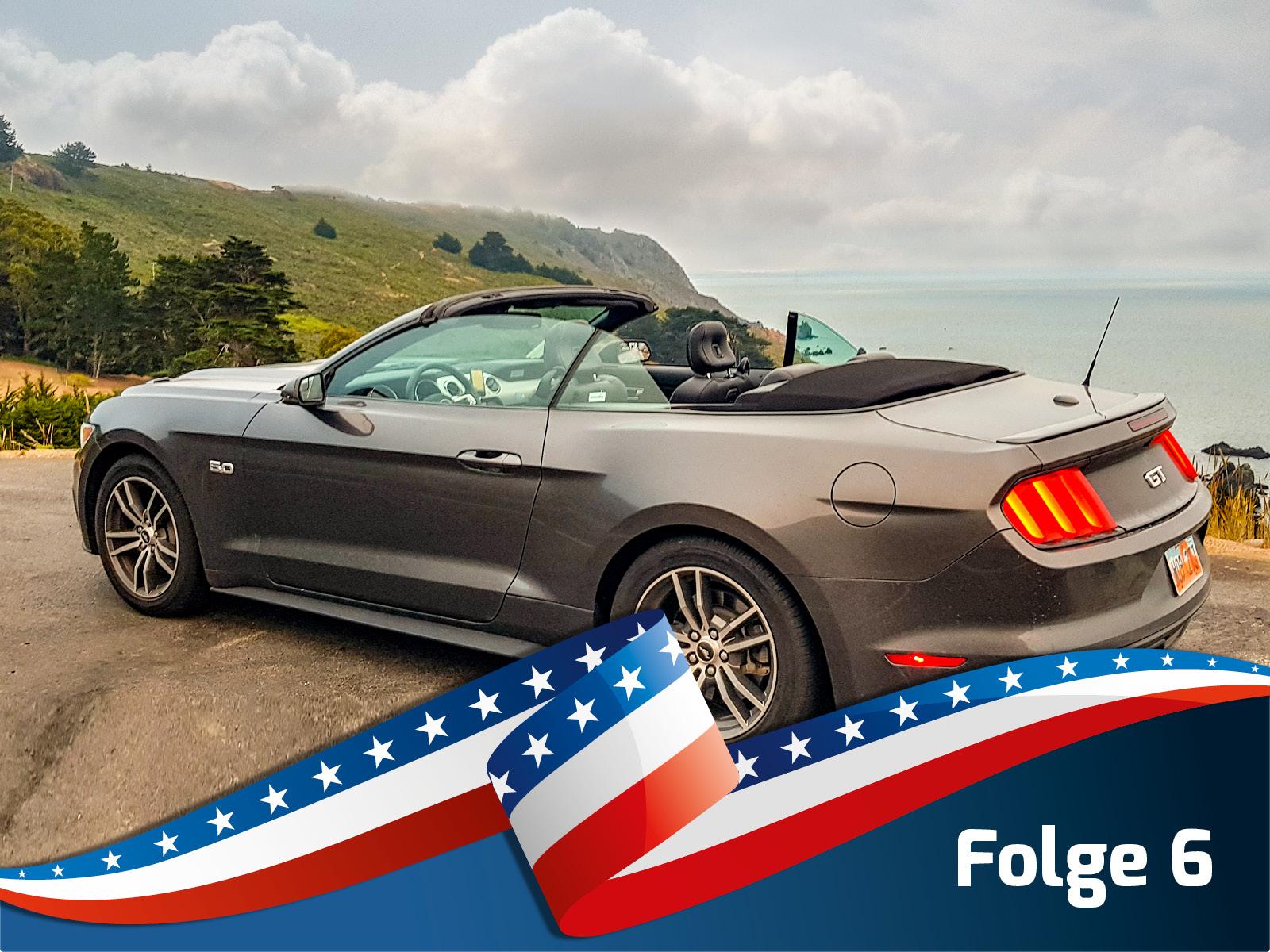 Folge 6: San Francisco | Roadster Magazin | Seite 4
