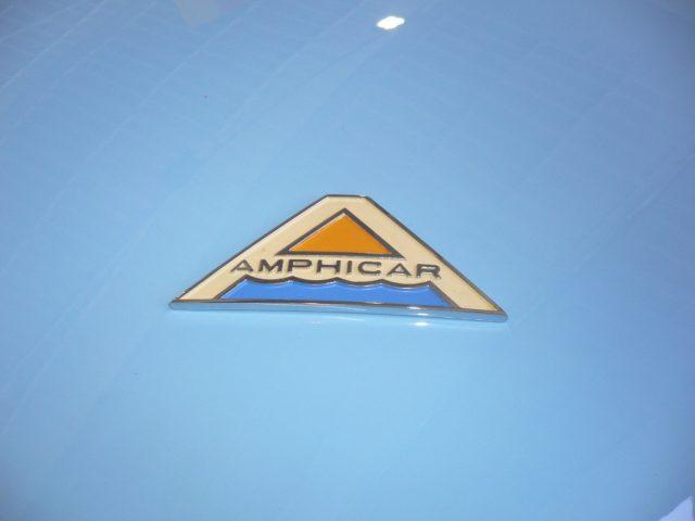 Amphicar. Foto: Auto-Medienportal.Net/Prien
