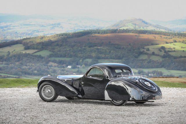 Bugatti Type 57 S Atalante