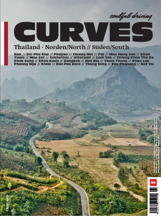 Curves Thailand von Stefan Bogner Foto: Auto-Medienportal.Net/Delius-Klasing-Verlag