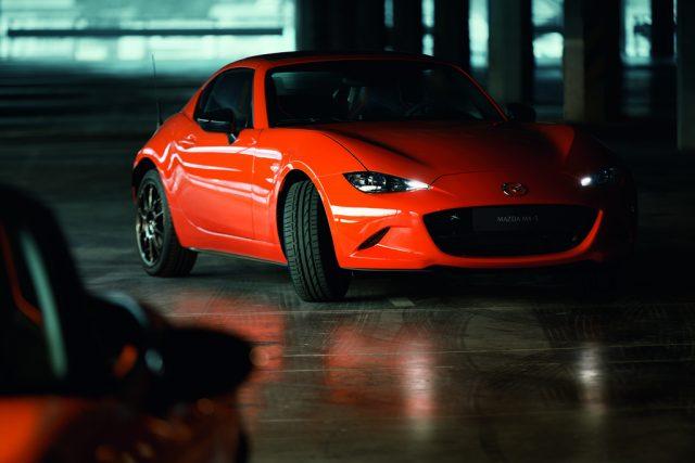 Mazda MX-5 30th Anniversary. Foto: Auto-Medienportal.Net/Mazda