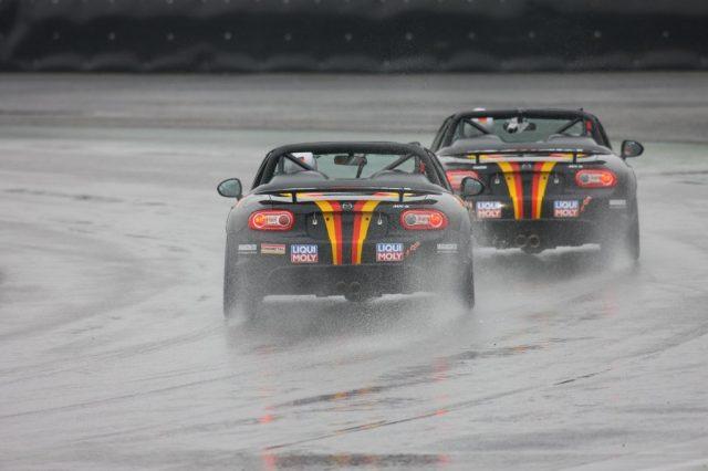 Mazda MX-5 Open Race Foto: Auto-Medienportal.Net/Mazda