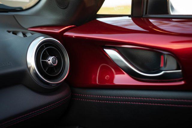 Mazda MX-5 RF Skyactiv-G 184. Foto: Auto-Medienportal.Net/Dennis Gauert