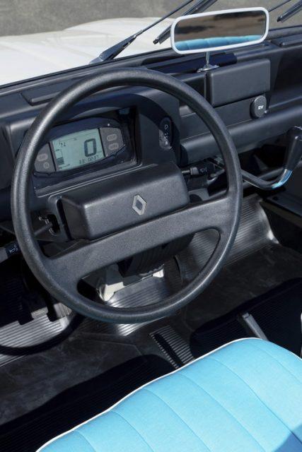Renault 4 e-Plein Air Foto: Auto-Medienportal.Net/Renault