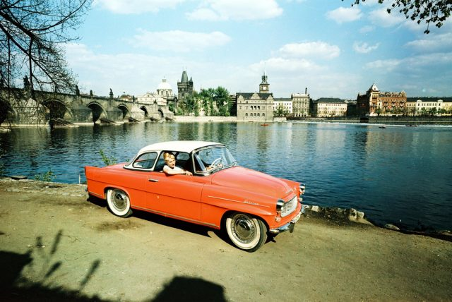 Skoda Felicia (1959–1964) Foto: Auto-Medienportal.Net/Škoda