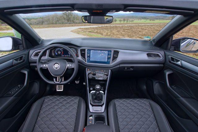 Volkswagen T-Roc Cabrio Foto: Auto-Medienportal.Net/Volkswagen