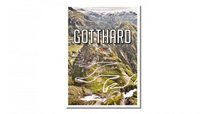 Porsche Drive Gotthard Fotos: Stefan Bogner