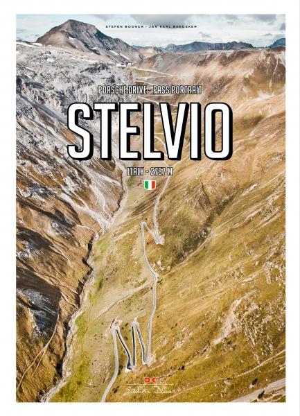Porsche Drive Stevio Fotos: Stefan Bogner